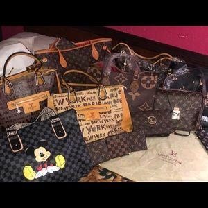 Designer merchandise Male and Female